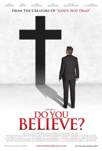 Ты веришь?/Do You Believe?