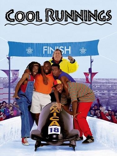 Крутые виражи / Cool Runnings (1993) WEB-DL 1080p