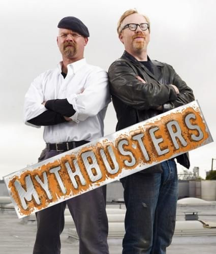 Discovery. ����������� ������ / Mythbusters [16x01-04] (2016) HDTV 1080 �� HitWay | P