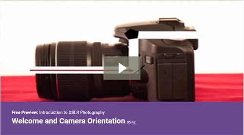 TutPlus - Introduction to DSLR Photography 2013 TUTORiAL