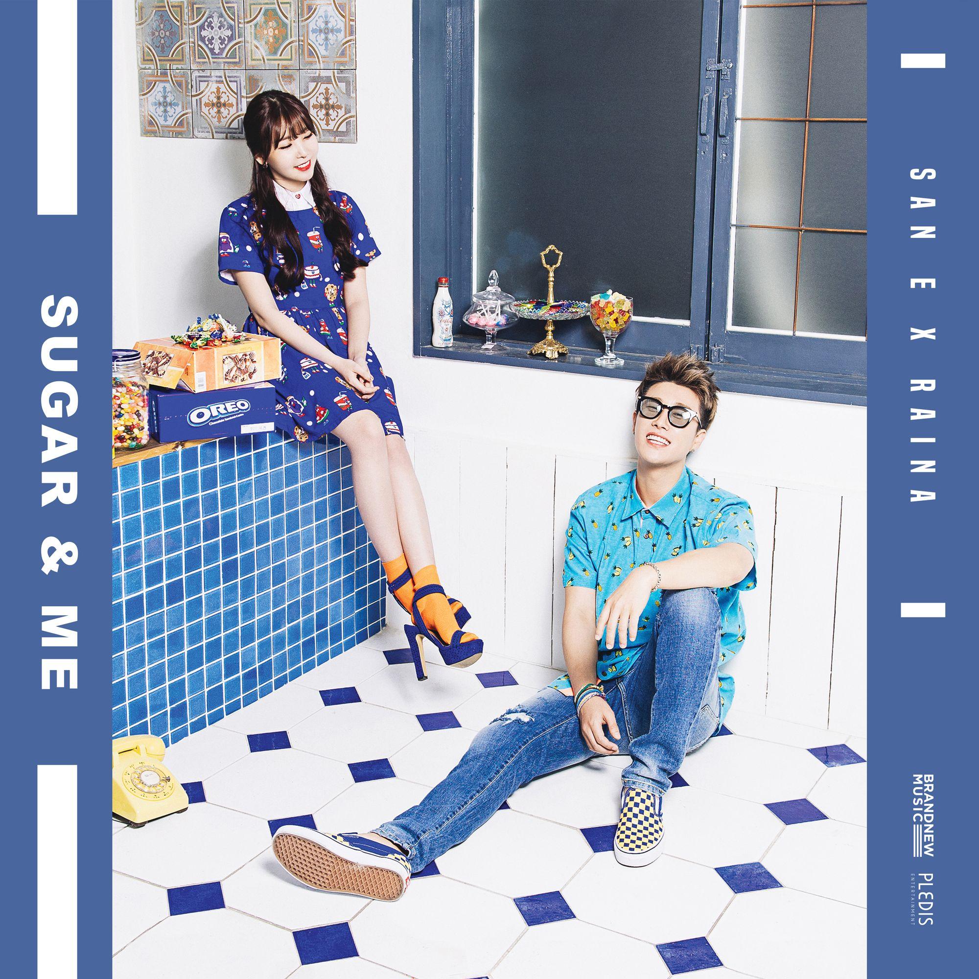 20160620.02.03 San E & Raina - Sugar and Me cover.jpg
