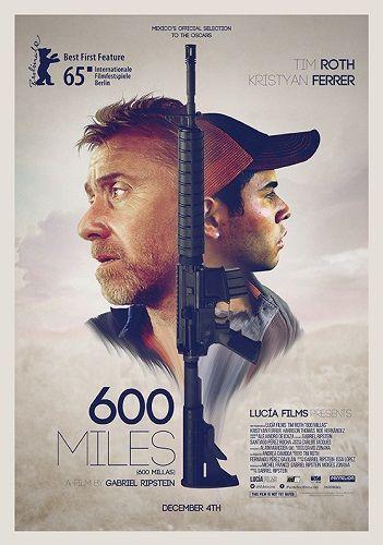 600 Miles 2015 720p-1080p BluRay x264-USURY