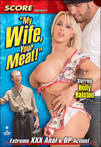 My Wife, Your Meat! (2008) DVDRip
