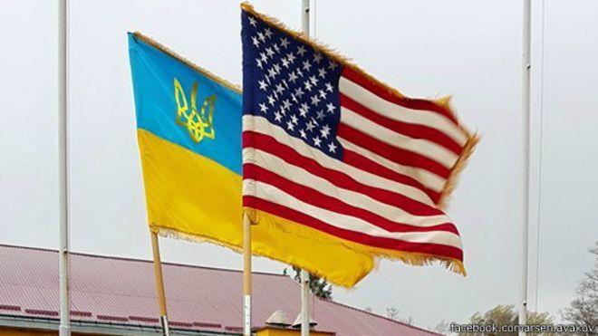 Новая администрация США будет поддерживать Украину так же, как и нынешняя, - Яценюк - Цензор.НЕТ 3231