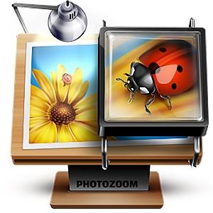 Benvista PhotoZoom Pro 6.1 (x86-x64) (2016) Multi/Rus