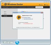 Windows Doctor 2.9.0.0 RePack by RedGrant (x86-x64) (2016) Rus
