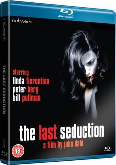 Последнее соблазнение / The Last Seduction (1994) BDRip-AVC | Р
