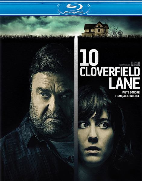 Кловерфилд, 10 / 10 Cloverfield Lane (2016) BDRip 720p | Лицензия