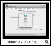 MAMP & MAMP PRO 3.5.2 (2016) Multi/Rus