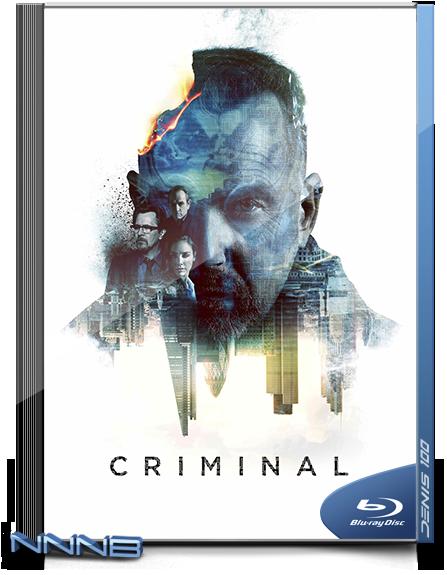 Преступник (2016) BDRip 720p от NNNB | iTunes