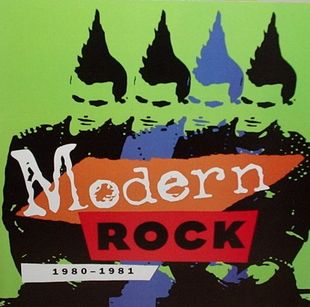 Modern Rock Series - Collection (1999-2002)