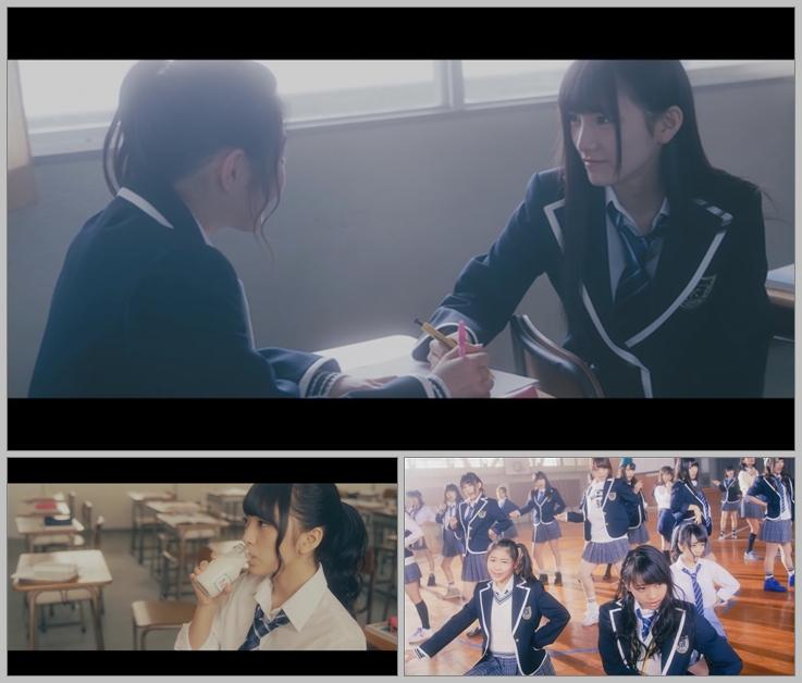 20160719.01.01 AKB48 - Me wo Aketa Mama no First Kiss (PV) (JPOP.ru).vob.jpg