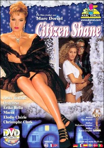 Marc Dorcel - Господин Шэйн / Citizen Shane (1994) DVDRip | Rus |