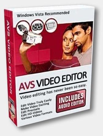 AVS Video Editor 7.4.1.281 (x86-x64) (2016) Rus/Eng