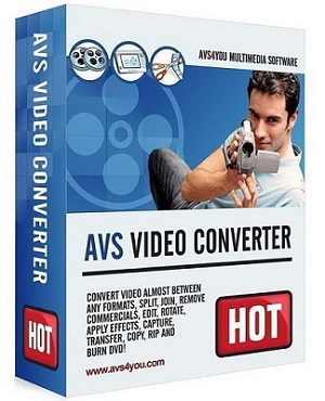 AVS Video Converter 9.4.1.594 (x86-x64) (2016) Rus/Eng