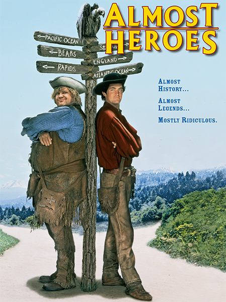 Почти герои / Almost Heroes (1998) WEB-DLRip от MegaPeer | D, P, A