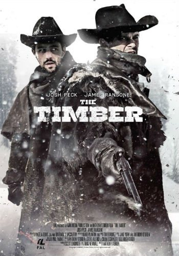 Достоинство / The Timber (2016/HDRip)