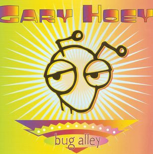 Gary Hoey - Discography (1993-2016)