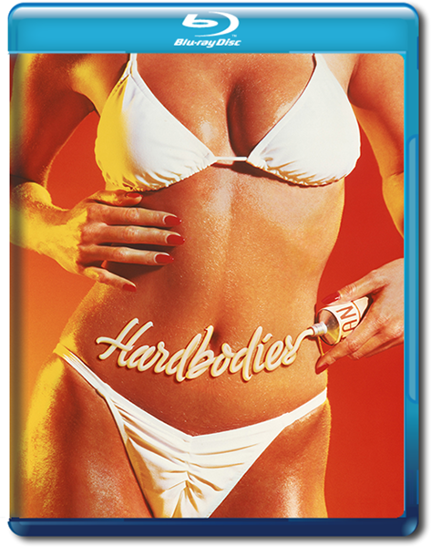 Крепкие тела / Hardbodies (1984) BDRip 720p | P