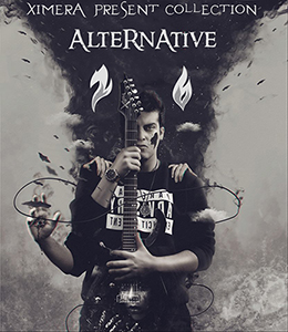 VA - XimeRa present Alternative Collection vol.26 (2016)