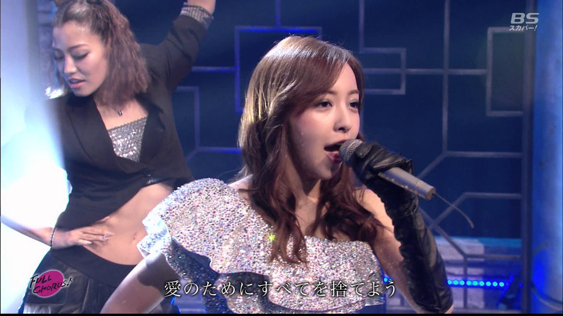 20160809.04.29 Tomomi Itano - Dear J (Full Chorus! 2015.06.30 HDTV) (JPOP.ru).ts 1.jpg