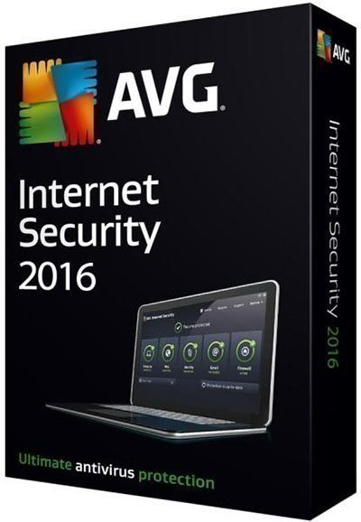 AVG Internet Security 2016 16.101.7752 (x86-x64) (2016) Multi/Rus