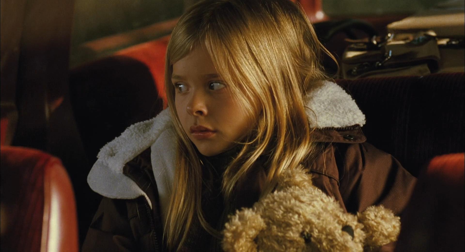 Dом Zомби / Wicked Little Things (2006) BDRip [H.264/1080p-LQ]