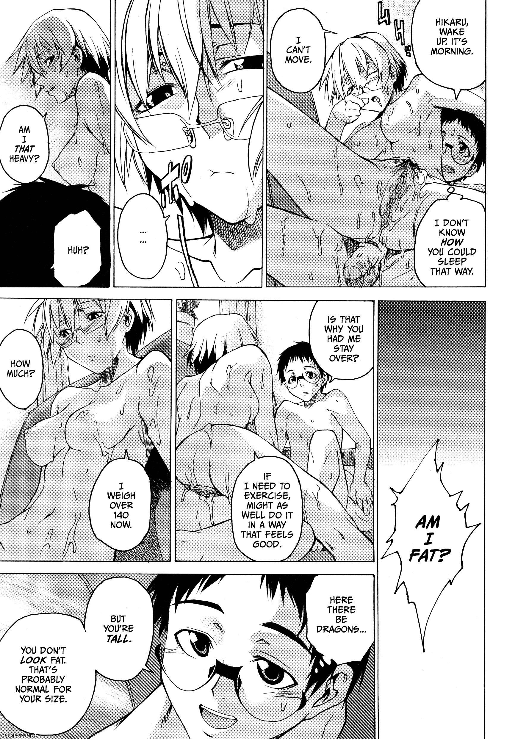 [Takemura Sessyu | Такэмура Сэссю] - Сборник хентай манги и иллюстраций [Ptcen] [JAP,ENG,RUS] Manga Hentai