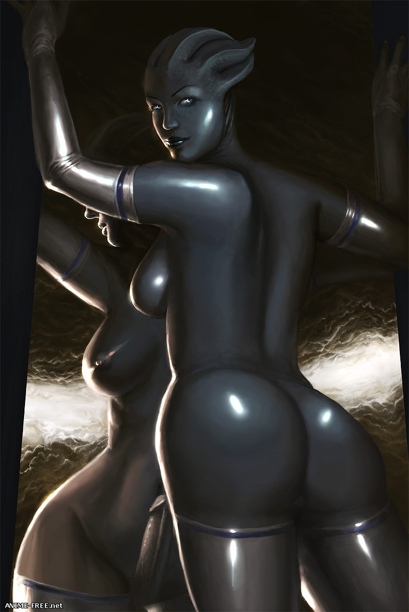 Kaihlan - Collection ArtWork [Uncen] [PNG,JPG,GIF] Hentai ART