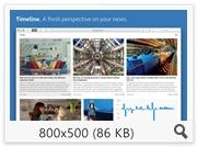 News Explorer 1.0.1 (2016) Eng