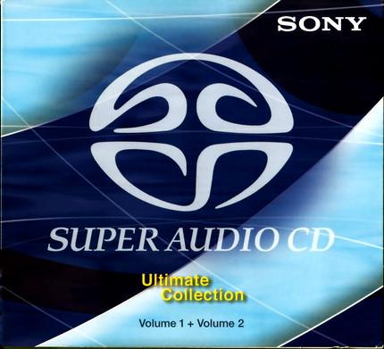 Various Artists – SACD Ultimate Collection (vol. 1 & 2) (2001) [DTS 5.1 CD-DA|44.1/16|image+cue|SACD] <Demos/Samplers>