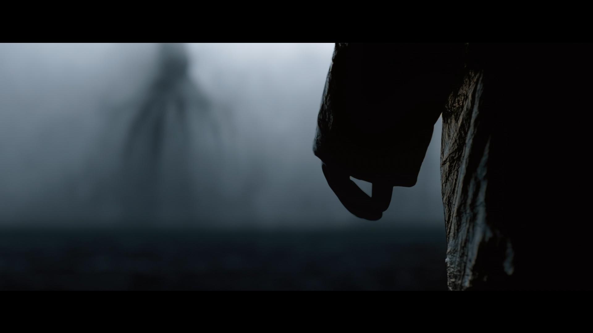 Прибытие (2016) WEBRip 1080р | Трейлер