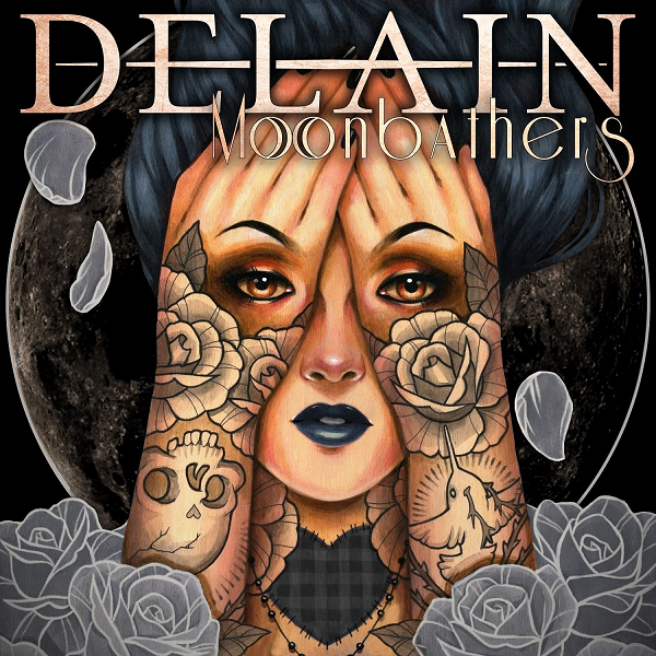 Delain - Moonbathers [2CD Limited Edition] | FLAC