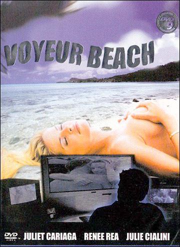 Подглядывающий на пляже / Voyeur beach / Watchful Eye (2002) DVDRip |