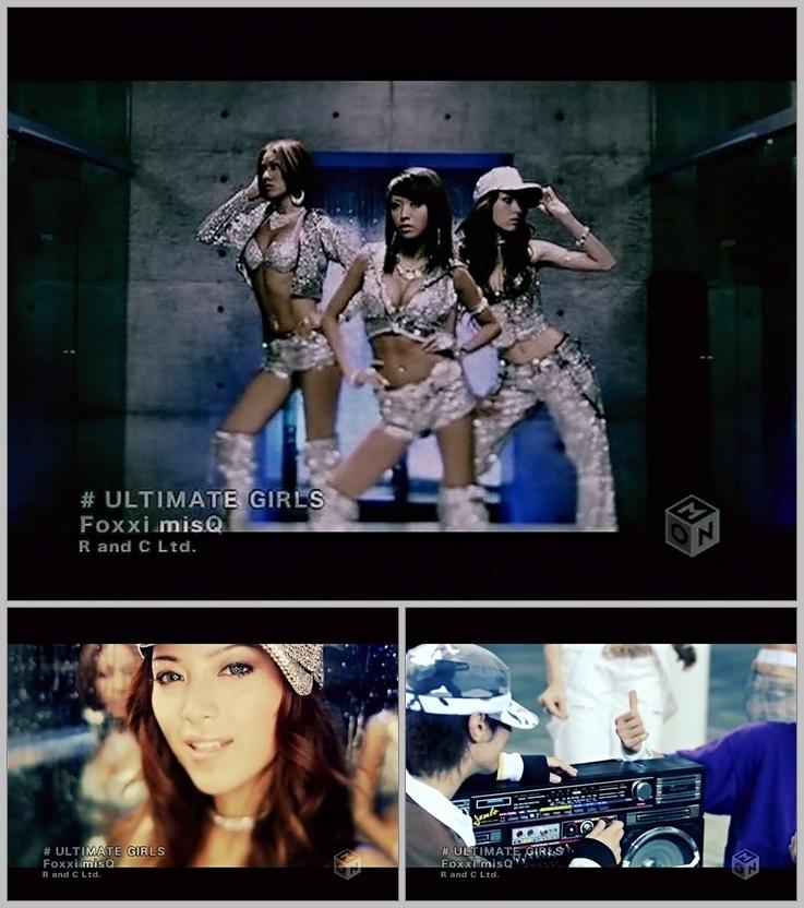 20160828.01.01 Foxxi misQ - Ultimate Girls (PV) (JPOP.ru).mpg.jpg