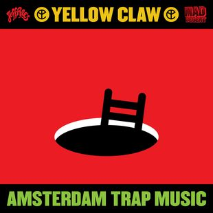 Yellow Claw - Discography (2012-2016)
