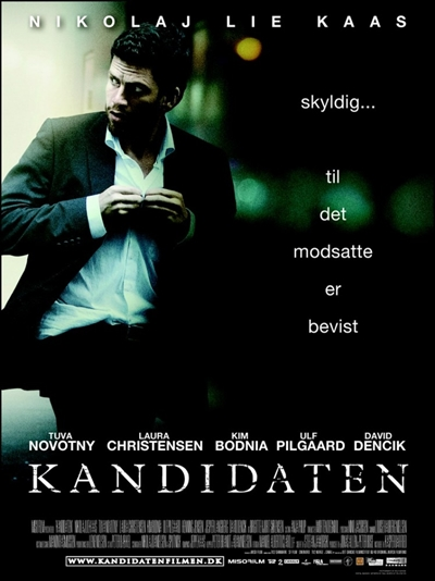 Кандидат / Kandidaten / The Candidate (2008) BDRip-AVC | A, L1