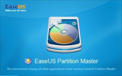 EASEUS Partition Master 11.8 Professional | Server | Technican | Unlimited RePack by D!akov (x86-x64) (2016) Rus/Eng