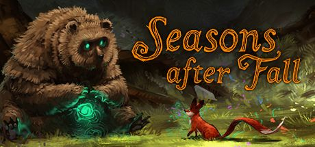 Seasons after Fall-RELOADED