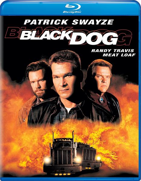 Чёрный пёс / Black Dog (1998) HDRip от MegaPeer | P, P2, A