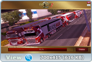 Euro Truck Simulator 2 [v 1.30.0.12s + 54 DLC] (2013) PC | RePack от =nemos=