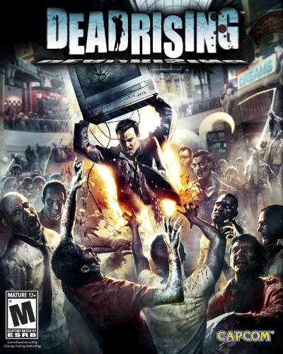 Dead Rising (2016) PC | RePack от VickNet