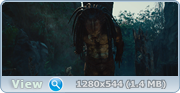 Хищники / Predators (2010) BDRip 720p | D