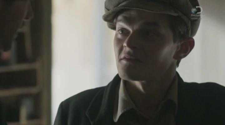 Харли и братья Дэвидсон [01 сезон: 01-03 серии из 03] | HDTVRip | Discovery