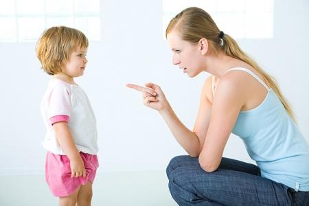 Пользовательница сети делится своими «советами» в воспитании детей