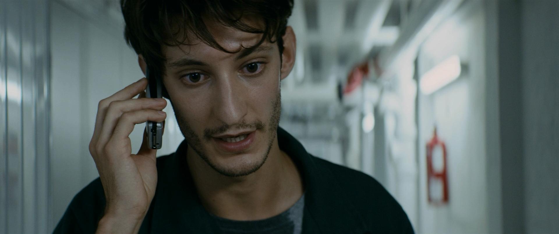 Идеальный мужчина (2015) ВDRip 1080р