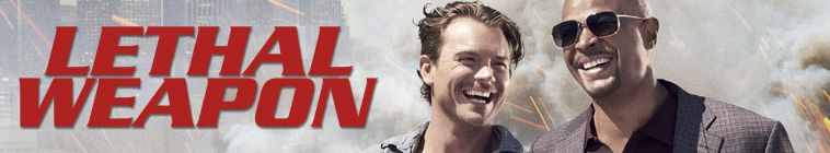 Lethal Weapon S01 720p-1080p HDTV x264-DIMENSION