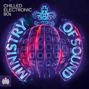 Ministry Of Sound - Chilled Electronic 80s [3CD] (2016)
