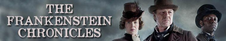 The Frankenstein Chronicles S01 720p HDTV x264-ITSat