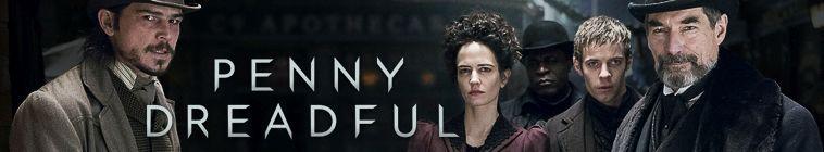 Penny Dreadful S03 720p BluRay x264-DEMAND